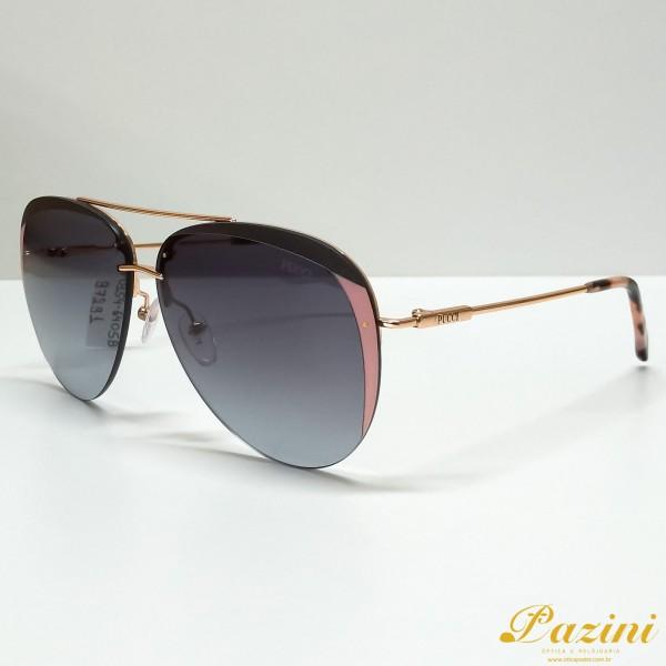 Óculos de Sol Emilio Pucci EP 0154 05B