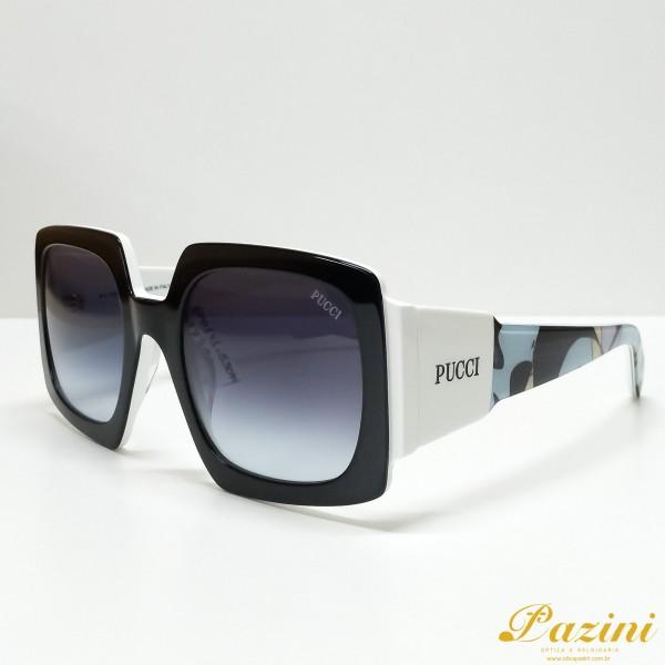 Óculos de Sol Emilio Pucci EP 141 04W