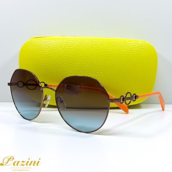 Óculos de Sol Emilio Pucci Modelo EP 150