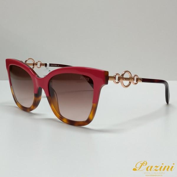 Óculos de Sol Emilio Pucci EP 0158 56F