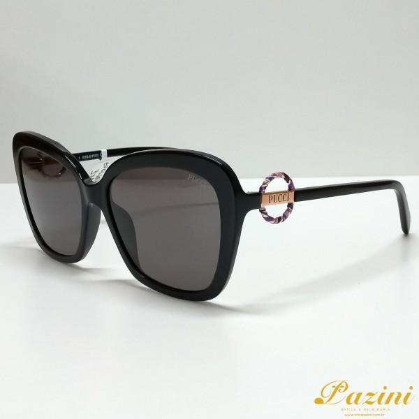 Óculos de Sol Emilio Pucci EP 165 01A