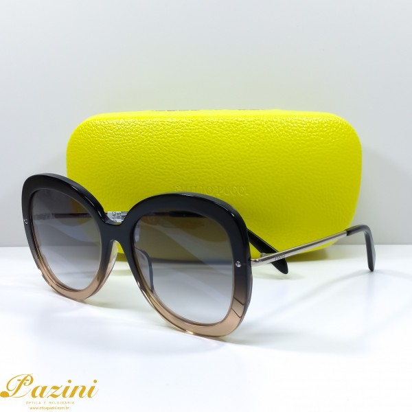 Óculos de Sol Emilio Pucco Modelo EP142 03B