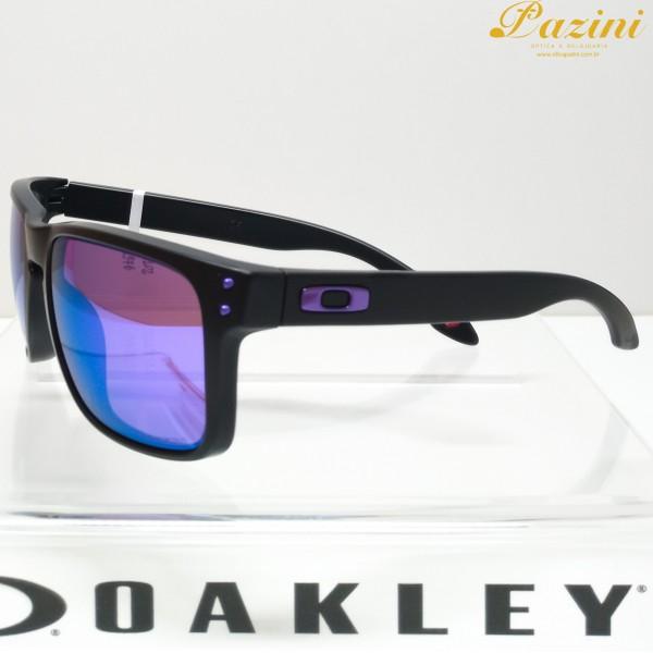 Óculos de Sol Oakley Holbrook™ Matte Black