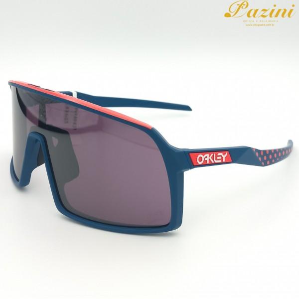 Óculos de Sol Oakley 2021 Tour de France™ Sutro Prizm Road Black