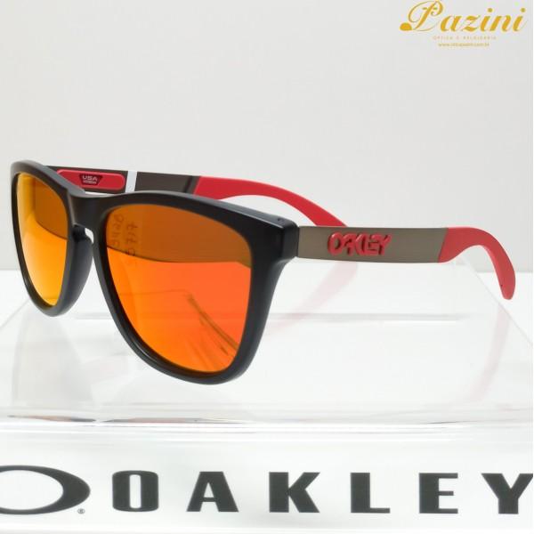 Óculos de Sol Oakley Frogskins™ Mix MotoGP™ Collection
