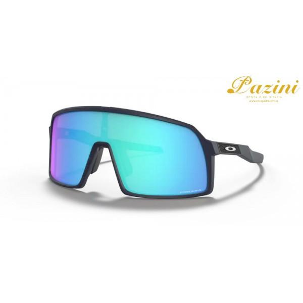 Óculos de Sol Oakley Sutro S Matte Navy Prizm Sapphire