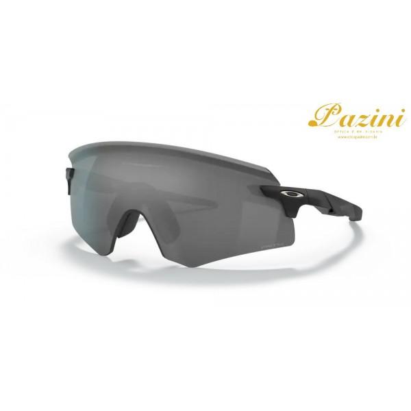Óculos de Sol Oakley Encoder Matte Black Prizm Black
