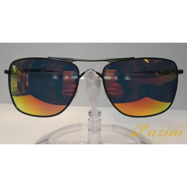 Óculos de Sol Oakley modelo Gauge 8 OO4124