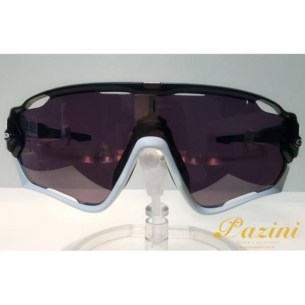 Óculos de Sol Oakley modelo Jak Breaker OO9290