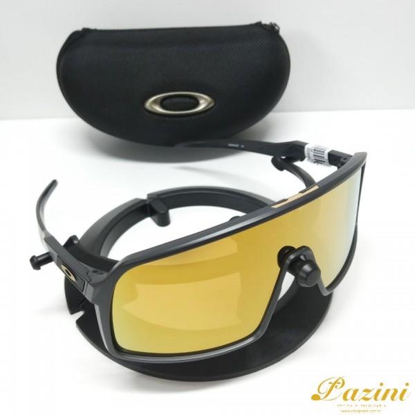 Óculos de Sol Oakley Sutro Polished Black OO9406-0537