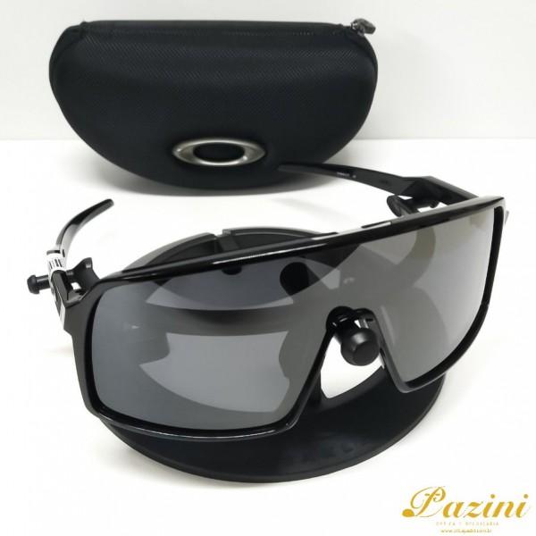 Óculos de Sol Oakley Sutro Polished Black OO9406-0137