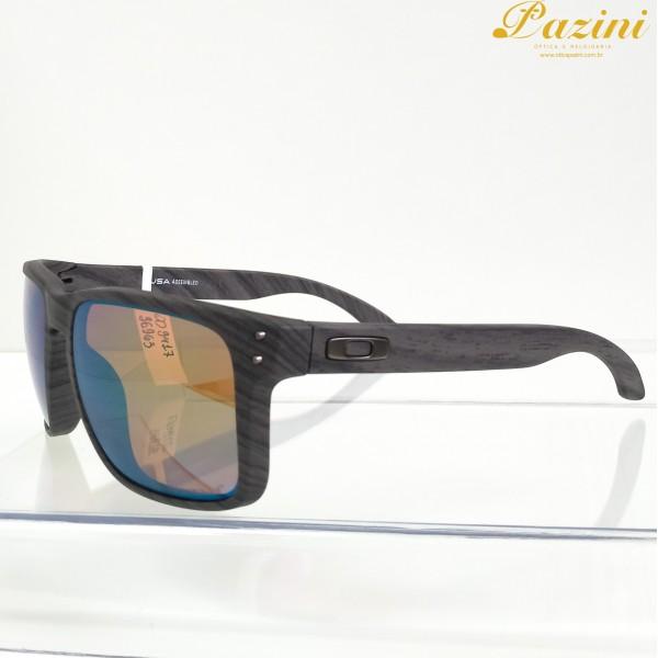 Óculos de Sol Oakley Holbrook™ XL Woodgrain Collection