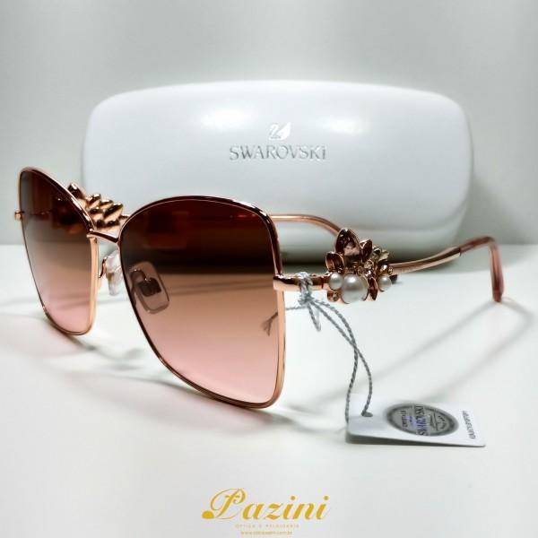 Óculos de Sol Swarovski modelo SK277 33F