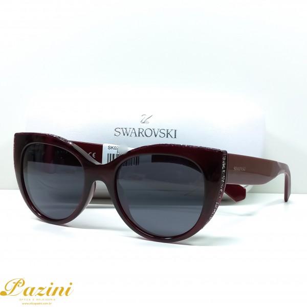 Óculos de Sol Swarovski Modelo SK202