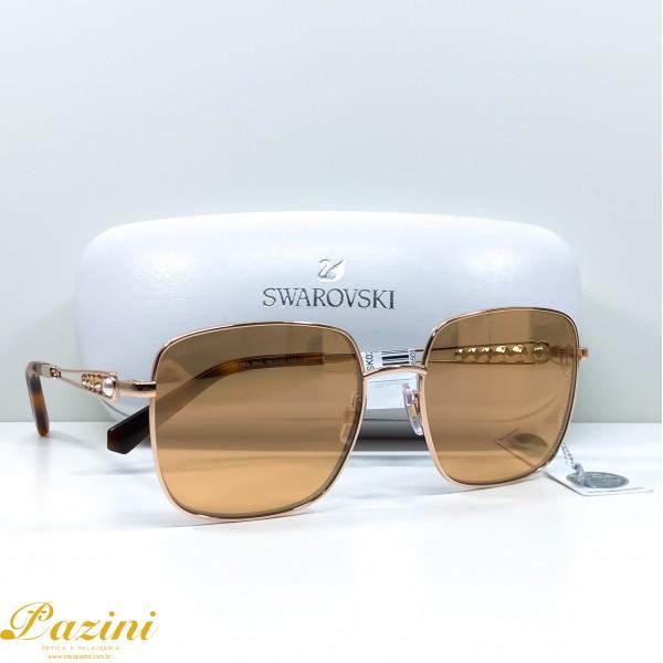 Óculos de Sol Swarovski Modelo SK 263