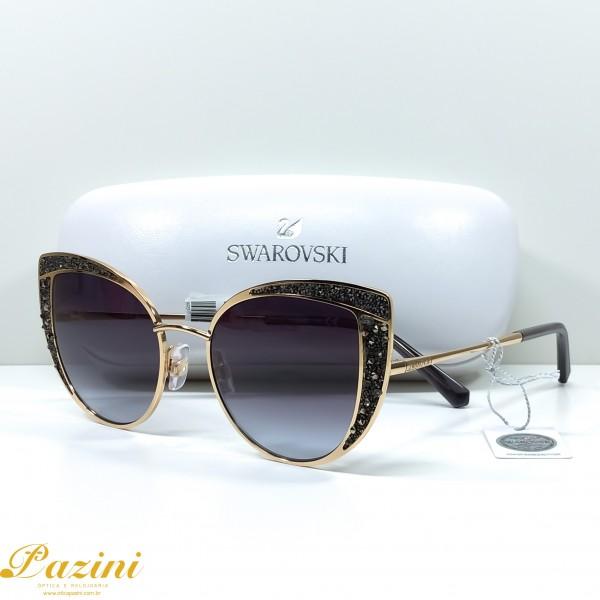 Óculos de Sol Swarovski Modelo SW282 32B