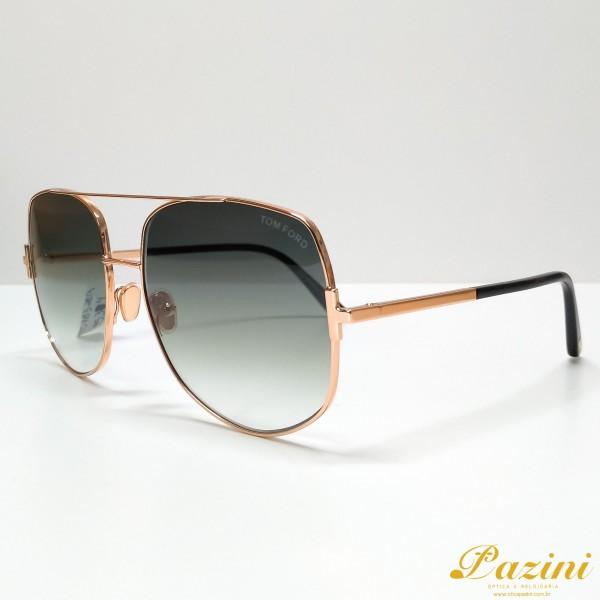 Óculos de Sol Tom Ford Lennox TF783