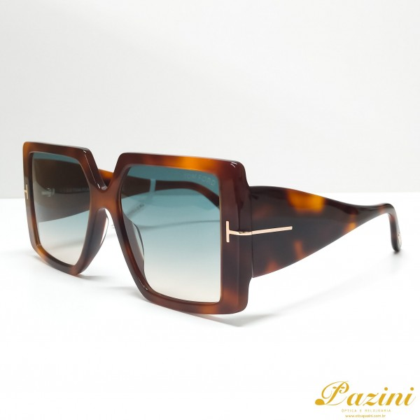 Óculos de Sol Tom Ford Quinn TF790