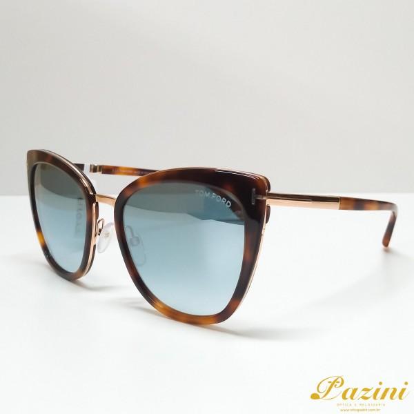 Óculos de Sol Tom Ford Simona TF717