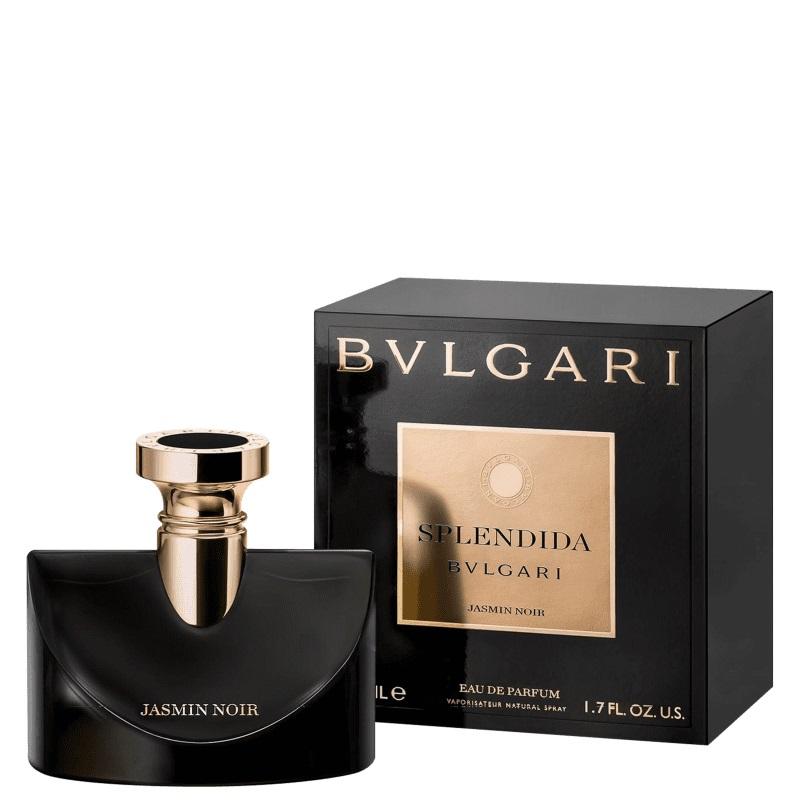 Bvlgari Splendida Jasmin Noir 50 ml