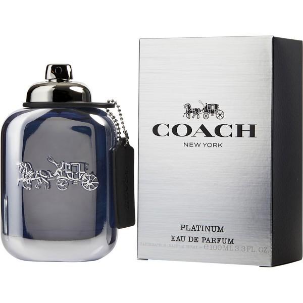Coach Platinum 100ml