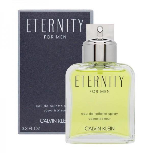 Eternity for Men 50ml
