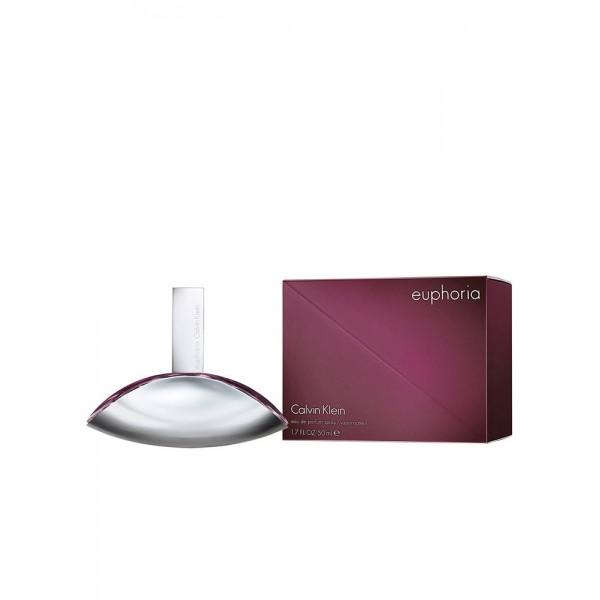 Perfume Euphoria Calvin Klein 50ML - EAU DE PARFUM