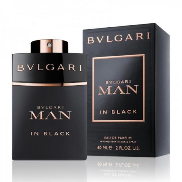 Bvlgari Man in Black 60 ml