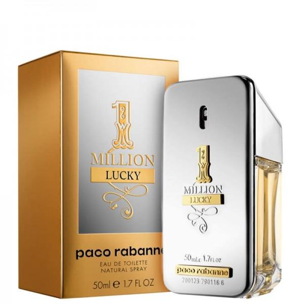 1 Million Lucky 50ml
