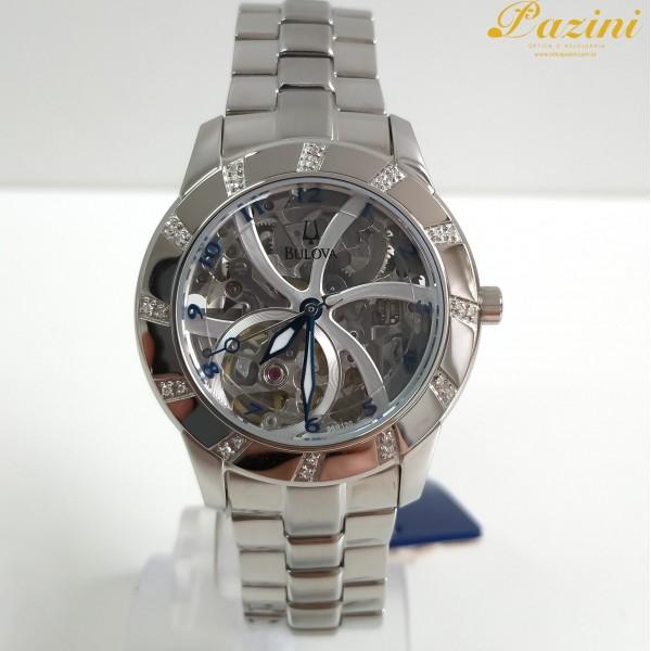 Relógio Bulova Automático WB38151Q