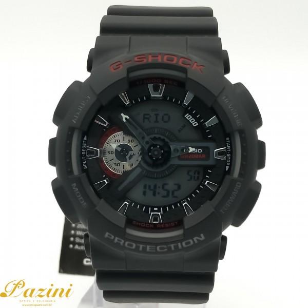 Relógio CASIO G-SHOCK GA-110-1A