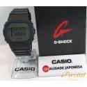 RELÓGIO CASIO G-SHOCK MODELO DW-5600BBMA-1DR
