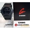 RELÓGIO CASIO G-SHOCK MODELO: DW-6900NS-1DR