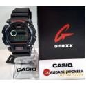 RELÓGIO CASIO G-SHOCK MODELO: DW-9052-1VDR