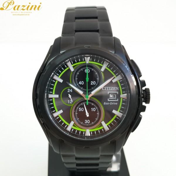 Relógio Citizen Eco Drive CA0275-55E