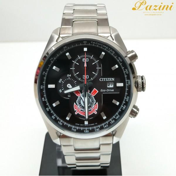 Relógio Citizen eco-drive edição especial Modelo: tz30428t