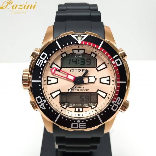 Relógio Citizen Aqualand Promaster TZ10164X
