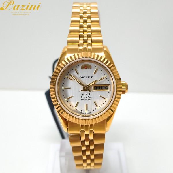 Relógio Orient Automático Feminino 559EB1X B1KX