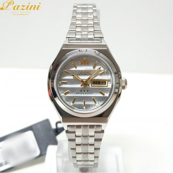 Relógio Orient Automático Feminino 559WA1X B1SX