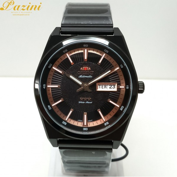 Relógio Orient Automático Masculino Esportivo F49PP001 P1PX