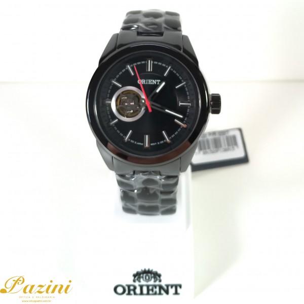 Relógio Orient Automático Limited Edition NH3KK001 P1PX