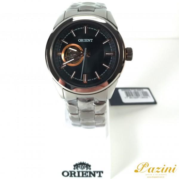 Relógio Orient Automático Limited Edition NH3KK002 P1GX