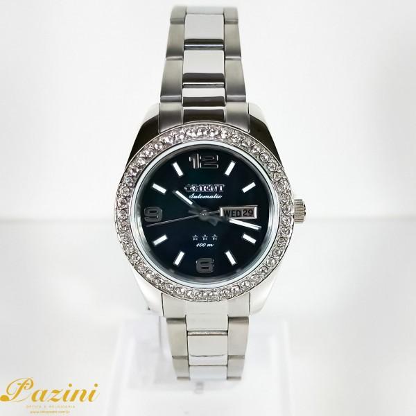 Relógio Orient Automático Feminino 559SS008 P2SX
