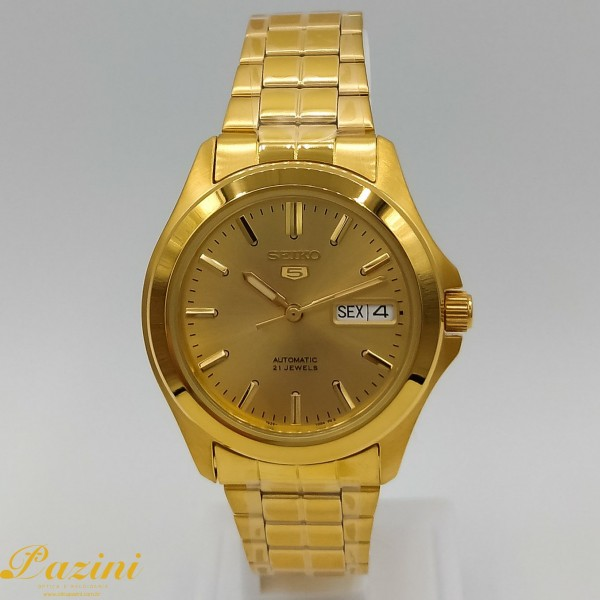 Relógio SEIKO 5 Automático SNKK78B1 C1KX