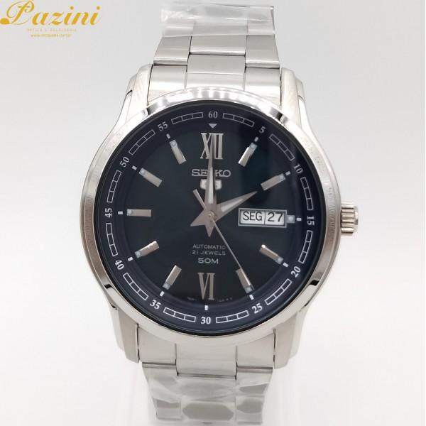 Relógio SEIKO 5 Automático SNKP17B1 D3SX