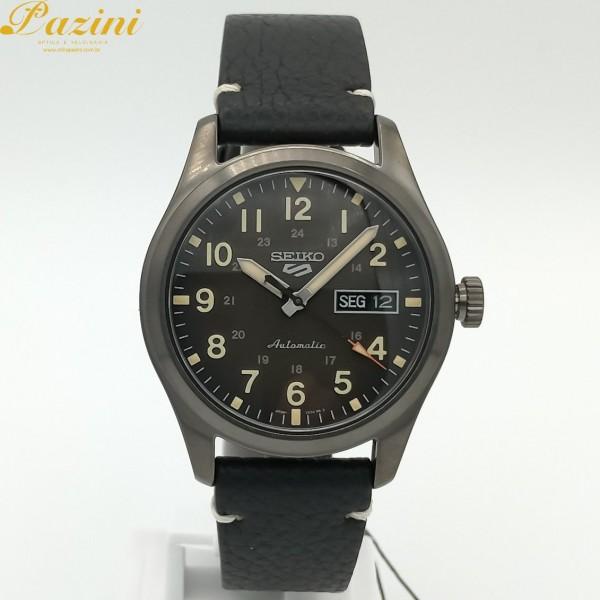 Relógio SEIKO 5 Specialist Style Automático SRPG41B1 P2PX