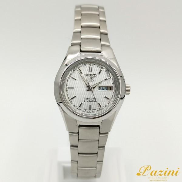 Relógio SEIKO 5 Automático SYMC07B1 B1SX